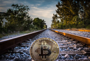 Tu es entrain de rater le train du bitcoin
